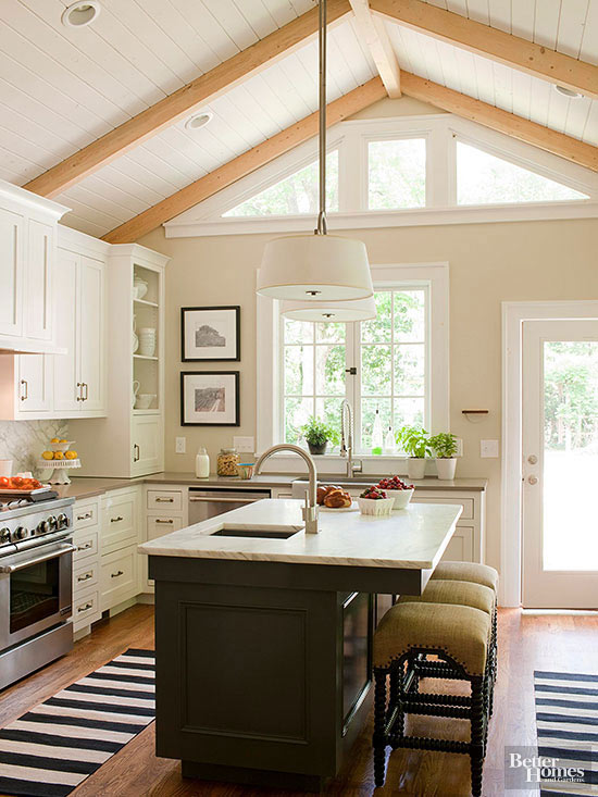 Wiring A Kitchen Better Homes Gardens