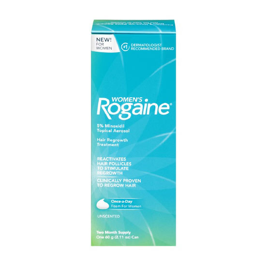 A Stronger Rogaine