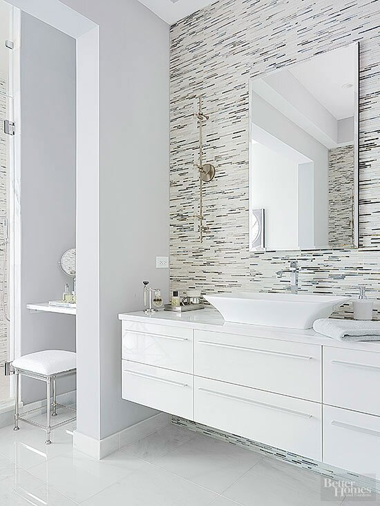 Master Bathroom Design Ideas Better Homes Gardens