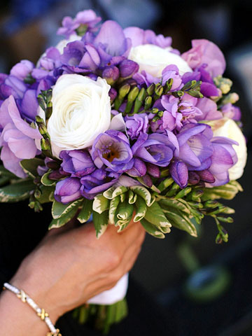 SEE MORE BOUQUETS