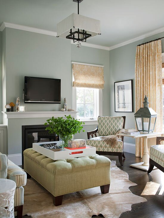A Color Scheme Can Set The Tone For Your Living Room Find Fresh Look E With These Combinations And Paint Ideas