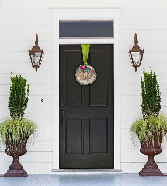 Curb Appeal in a Day