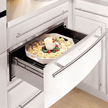Jenn-Air Warming Drawer