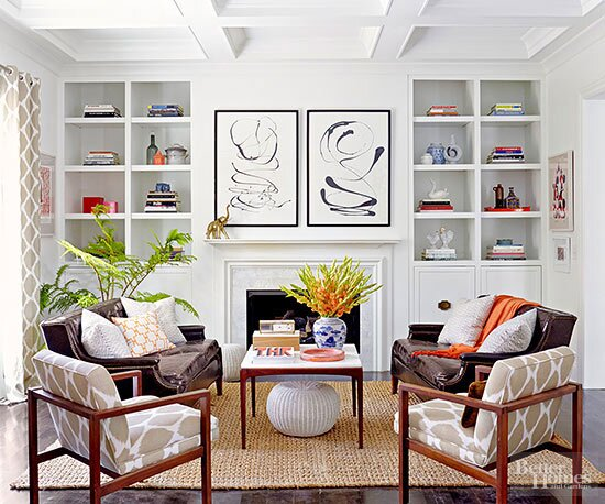 Minimalist Decor Ideas That Prove Less Is More Better Homes Gardens