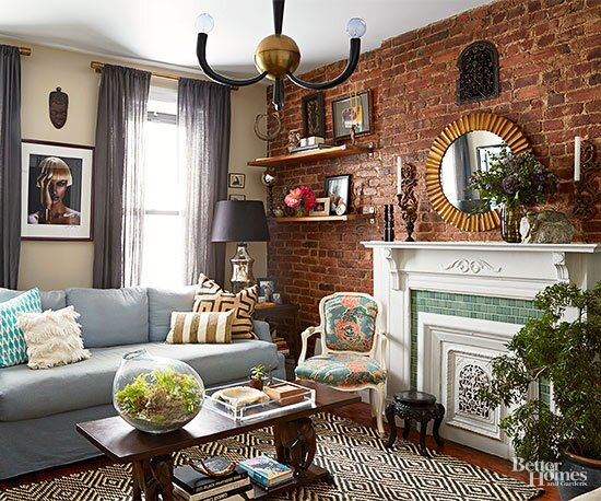 Fireplace Styles and Design Ideas | Better Homes & Gardens