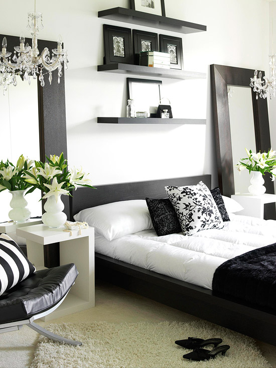 Bedroom Styles Themes Better Homes Gardens