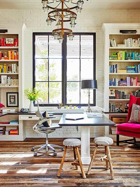 Smart Home Office Designs You Ll Want To Copy