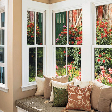 Reduce Energy Costs with New Windows