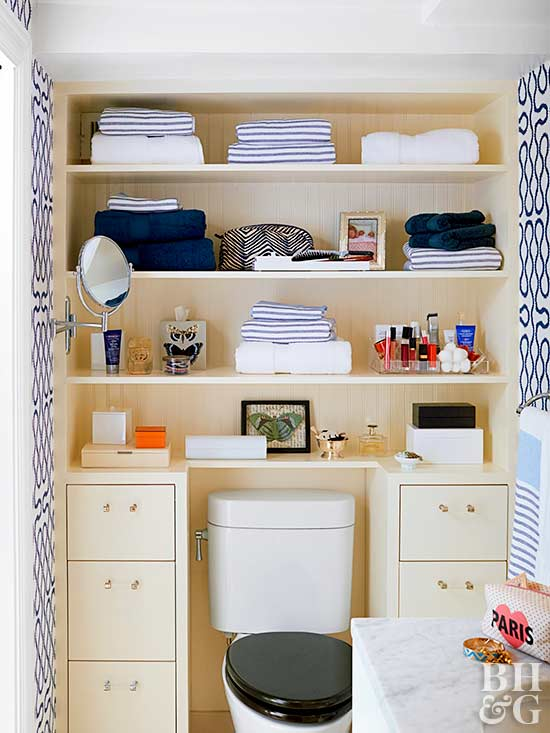 bathroom, toilet, organize, organization, storage