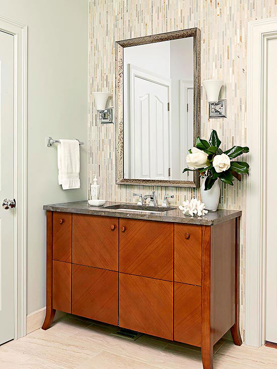 Express Your Style with Cabinetry