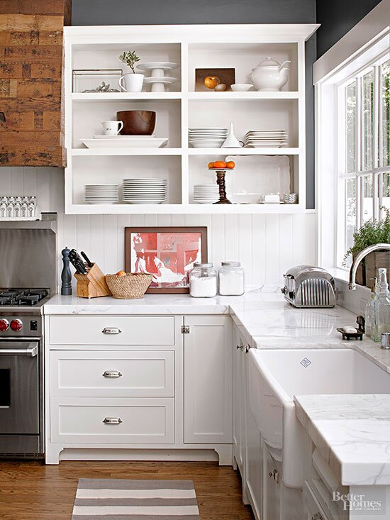 15+ Quick and Easy Kitchen Updates You Can Accomplish This ...