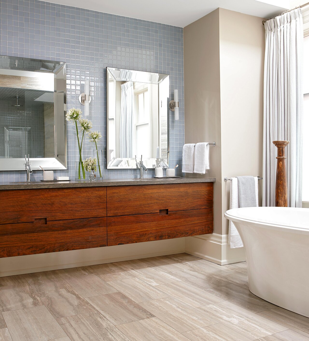 Our Favorite Bathroom Upgrades Better Homes Gardens