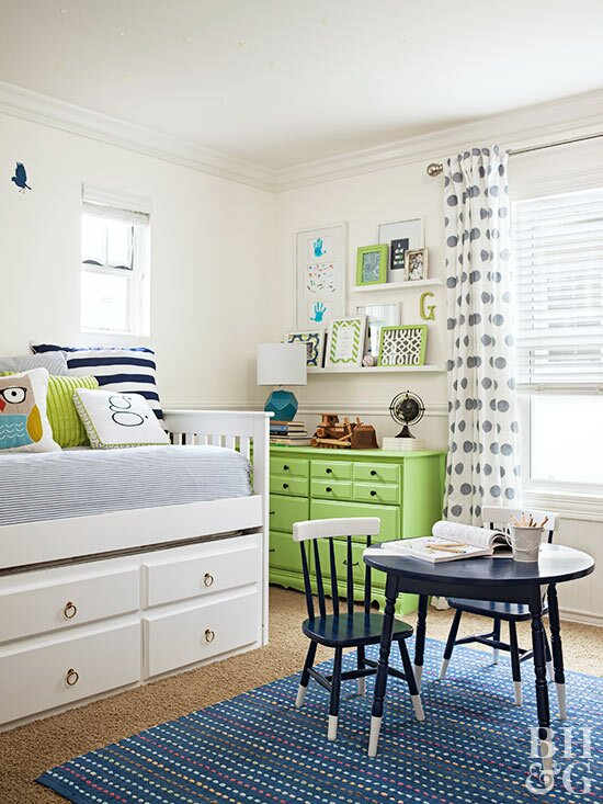 Strange 19 Fun Bedrooms Just For Boys Gmtry Best Dining Table And Chair Ideas Images Gmtryco