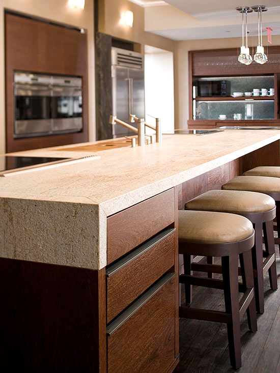 Creative Granite Countertops
