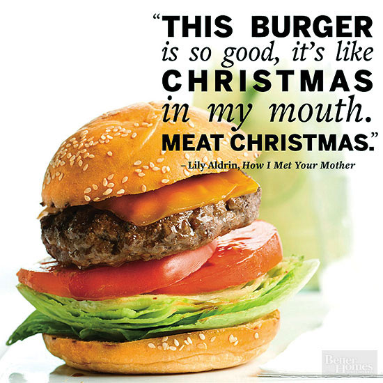Meat Christmas