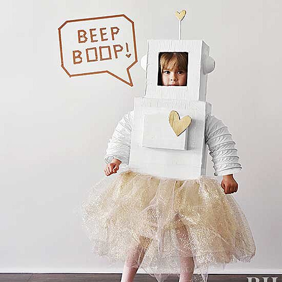 04cf1f8e24b9f The Easiest (and Cutest!) Last-Minute Kid's Halloween Costumes