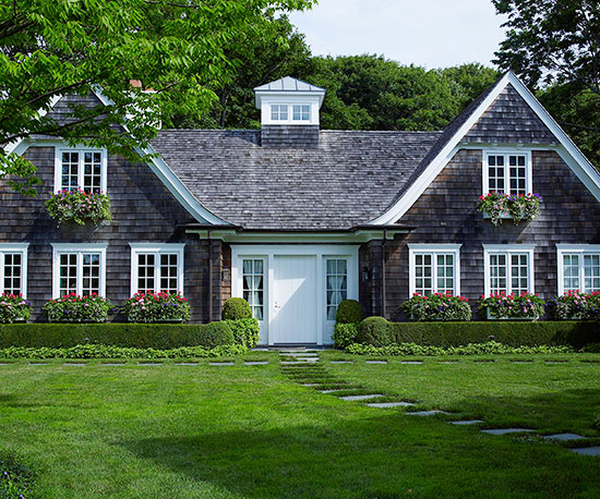 Cottage Style Home Ideas Better Homes