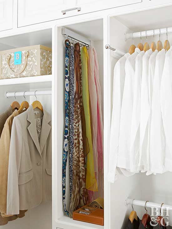 December: Clean Out Your Closets