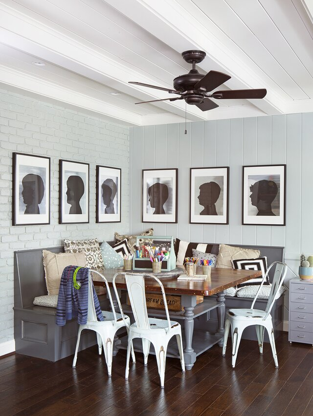 Why Your Kitchen Needs A Built-In Banquette Ideas For Kitchen Island With Banquet on kitchen tea party ideas, kitchen storge ideas, kitchen breakfast nook ideas, kitchen renovation ideas, kitchen back wall ideas, kitchen banquette ideas,