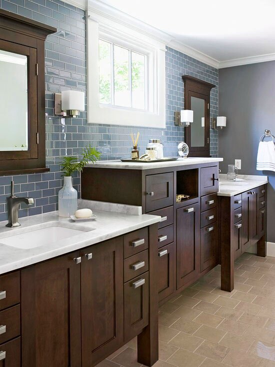 Bathroom Cabinet Ideas Better Homes