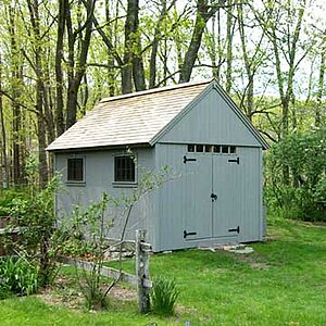 30 Garden Shed Ideas to Copy