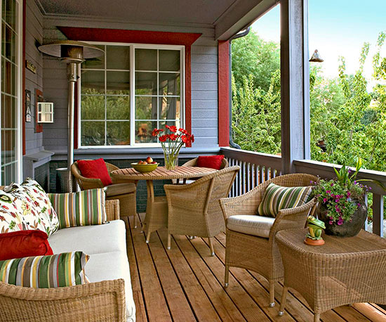 Plan Ahead: Decking Checklist