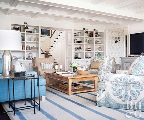 Phenomenal 14 Ways To Amp Up Living Room Storage With Furniture Squirreltailoven Fun Painted Chair Ideas Images Squirreltailovenorg