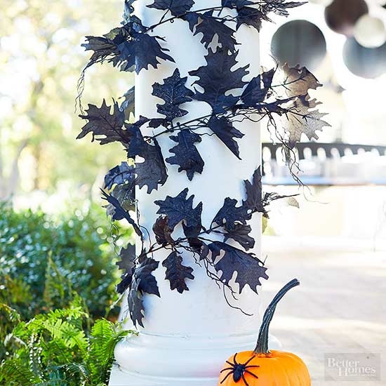 Hallowen Garland