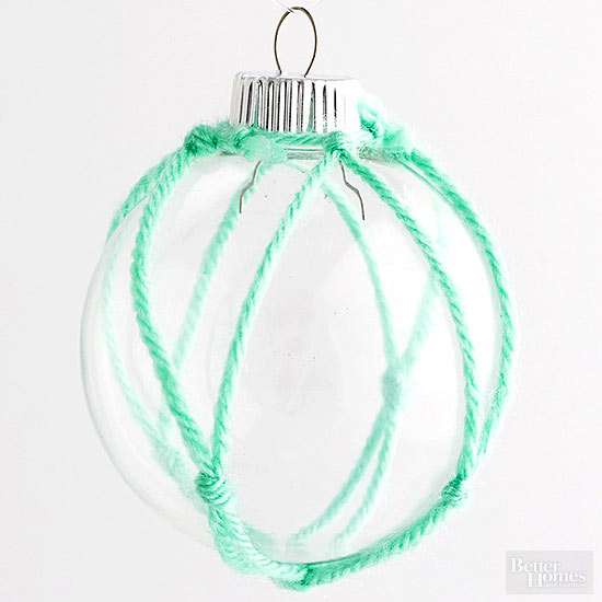Knotted Ornament