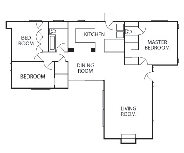 ranch plan before