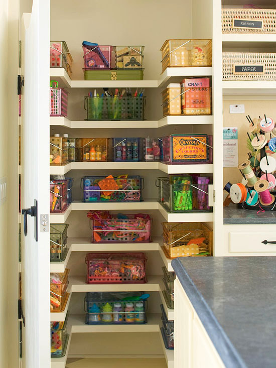 Craft Closet: For the Kids