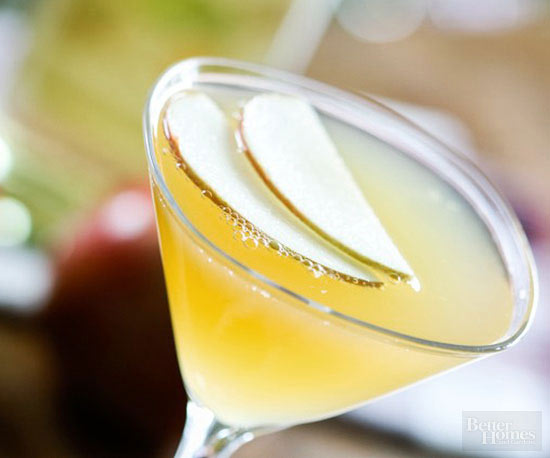 2 Fall Cocktail Images