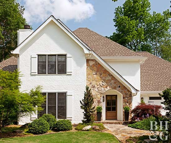 Boost Your Home S Curb Eal With Inspiration From These Tips And Tricks For Creating Perfect Exterior Color Schemes Learn How To Figure Out What