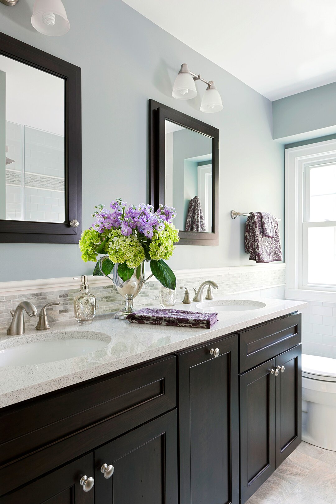 Fine The 12 Best Bathroom Paint Colors Our Editors Swear By Home Interior And Landscaping Ologienasavecom