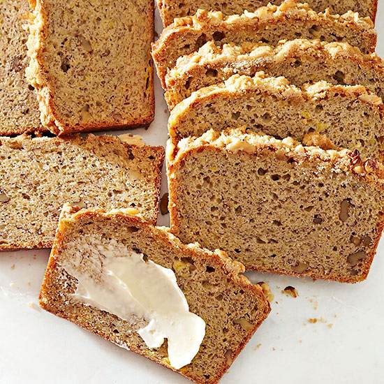 Best Banana Bread