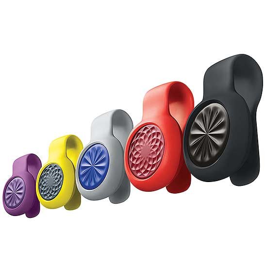 fitness trackers -Jawbone UP Move Trackers