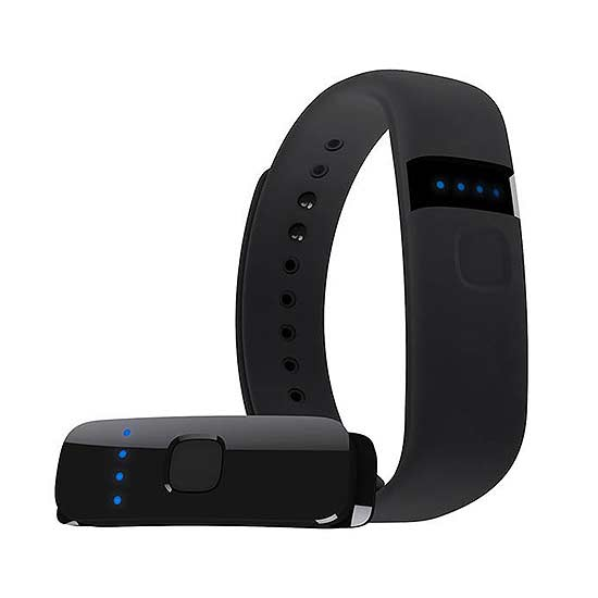 fitness trackers -NordicTrack iFit Link Tracker
