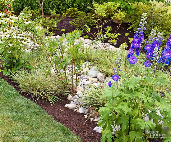 How To Improve Poor Drainage Better Homes Gardens