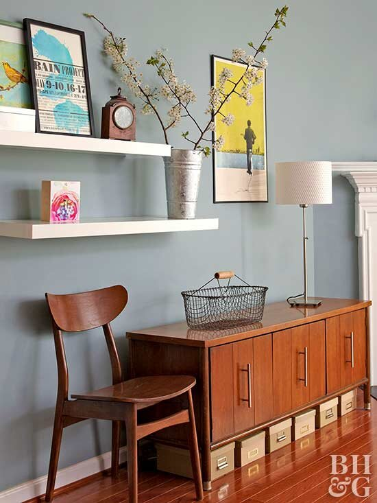 Ideas to Steal for Your Apartment: Ideas for Apartments ...