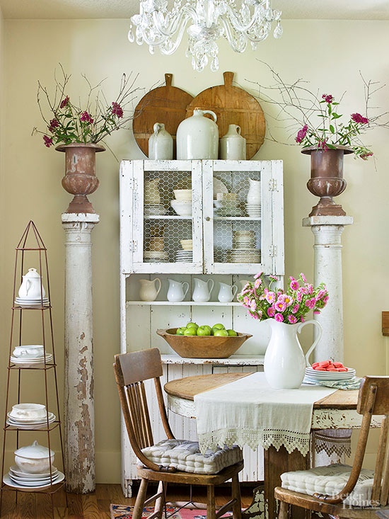 English Cottage Decor