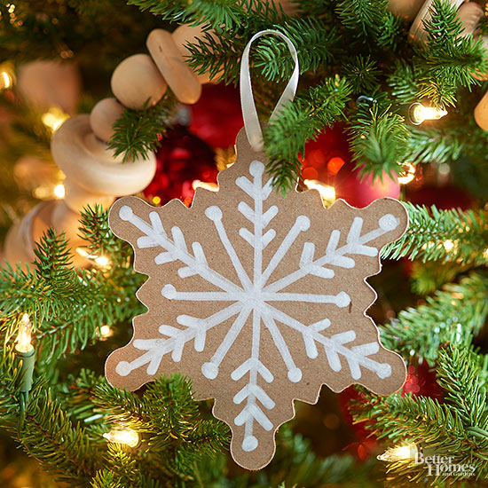 REF Christmas Ornament Crafts