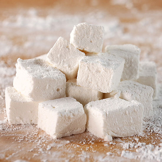 DIY Marshmallows: The Secret Ingredient Is In Your Cupboard!