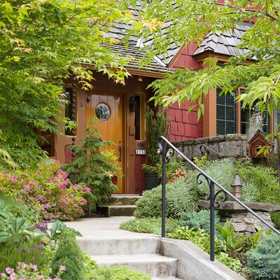 5 Essential Tips For Designing A Front Yard Garden Better Homes