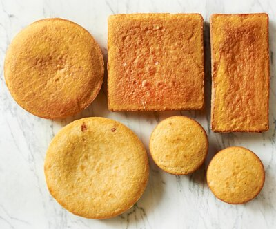 How to Make Sure Your Cake Will Rise | Better Homes & Gardens