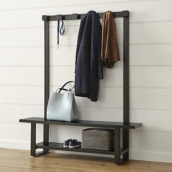 cratebarrel coatrack