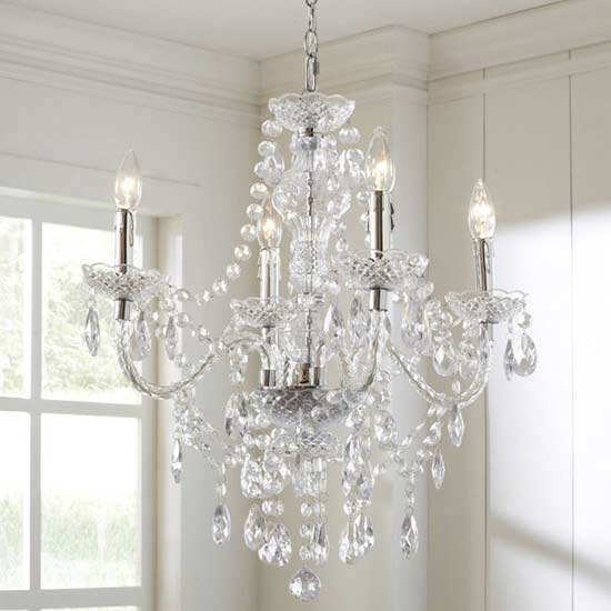 Joss And Main-Kathie Chandelier