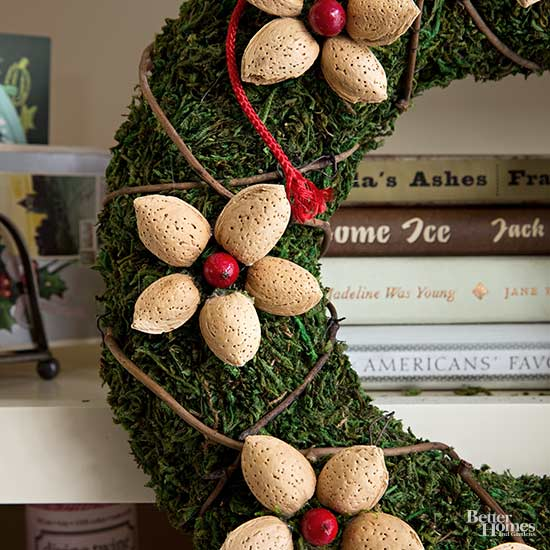 Embellish Your Wreath