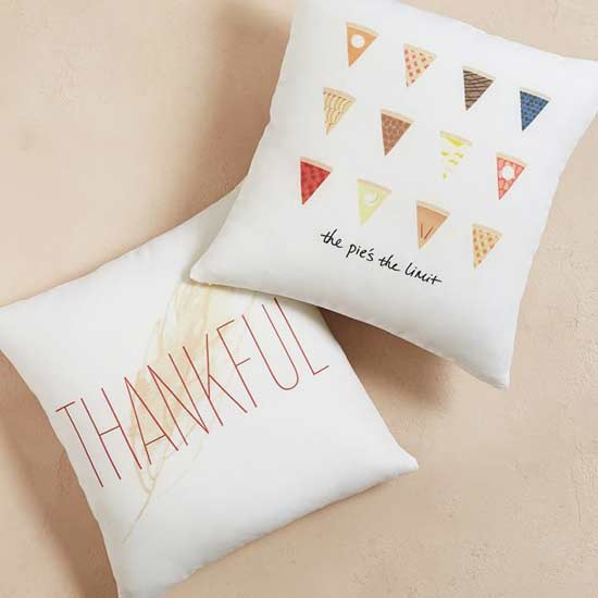 WestElm-Thanksgiving Pillow Covers