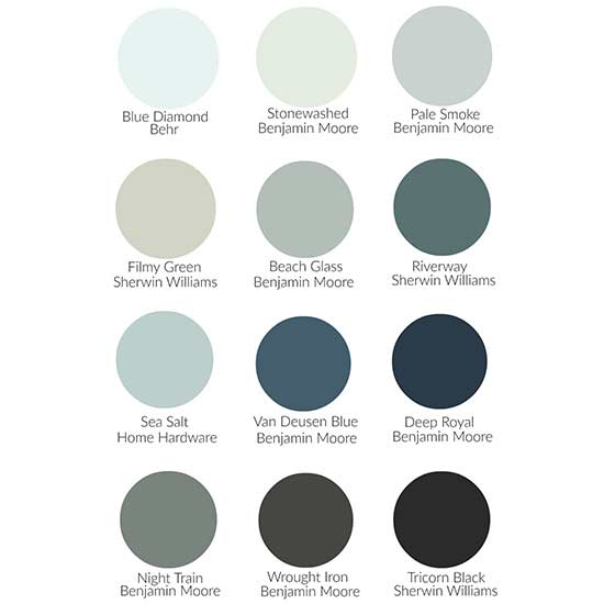 Not So Boring Neutral Paint Colors Better Homes Gardens