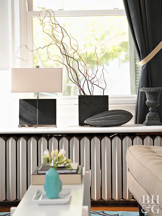 window decor